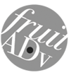 logo fruit adv
